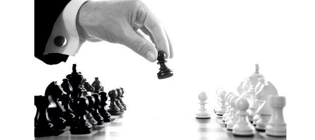 Entrepreneurs : Ne nous limitons pas à penser «Tactiques», raisonnons «Stratégie»