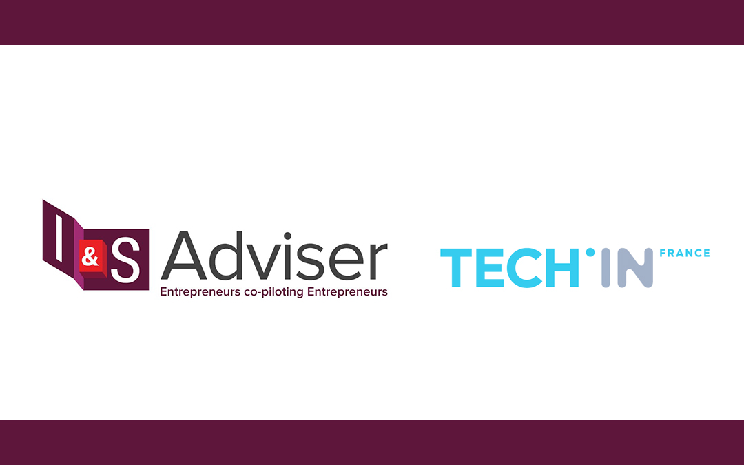Partenariat I&S Adviser et TECH IN France