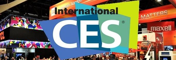 BFM Business Tech&Co : CES – Interview Isabelle Saladin