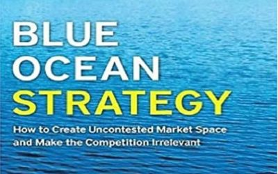 BND : Blue Ocean Strategy: Creating Your Own Market