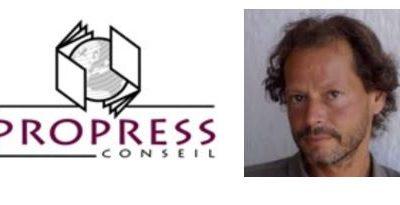 ProPress Conseil collabore avec les operating partners I&S Adviser  pour relever ses prochains défis stratégiques