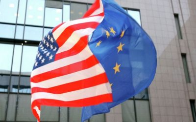 Les Echos : Europe forte et pragmatisme dans les affaires sont indispensables pour contrer l'America first