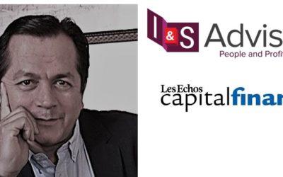 Un nouvel entrepreneur bordelais choisit de devenir Operating Partner :  Hervé Yahi entre dans le réseau I&S Adviser