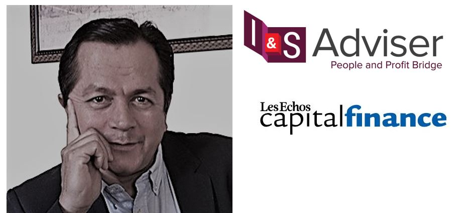 L'entrepreneur Hervé Yahi rejoint le réseau I&S Adviser