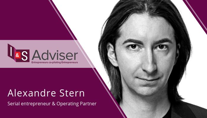 Alexandre Stern intègre l'équipe d'I&S Adviser