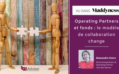 Operating Partners et fonds : le modèle de collaboration change