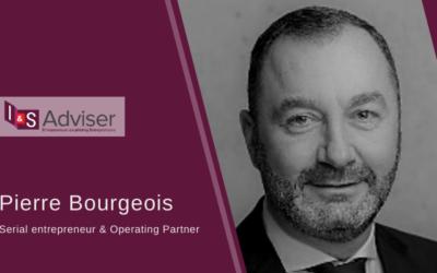"""Pierre Bourgeois,""""serial"""" chef d'entreprise du secteur industriel, rejoint le réseau d'Operating Partners I&S Adviser"""