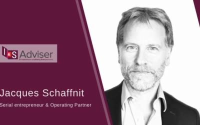 Le serial entrepreneur Jacques Schaffnit rejoint I&S Adviser